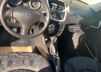 Peugeot 207 Hatch XR 1.4 8V (flex) 2p - Foto #8