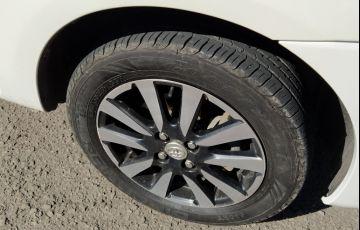 Toyota Etios XLS platinum 1.5 (Flex) - Foto #9