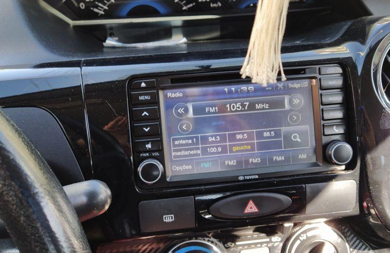 Toyota Etios XLS platinum 1.5 (Flex) - Foto #7