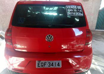 Volkswagen Fox 1.6 8V I-Motion (Flex) - Foto #4