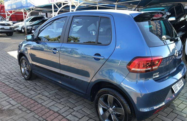 Volkswagen Fox 1.6 MSI Run (Flex) - Foto #4