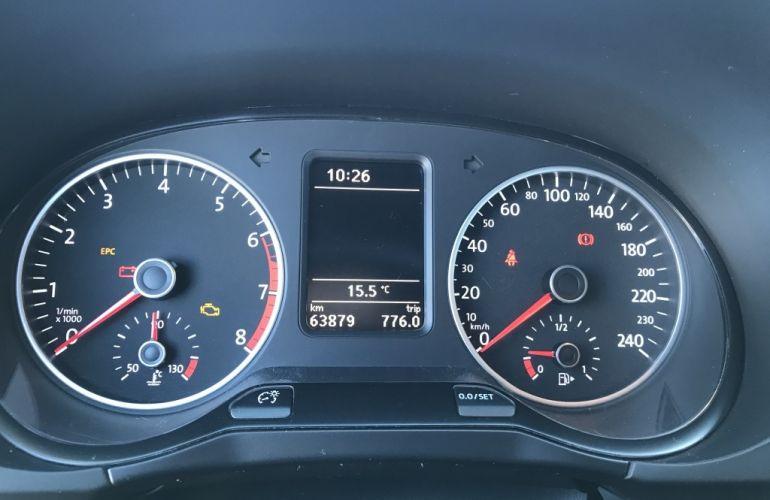 Volkswagen Fox 1.6 MSI Run (Flex) - Foto #8