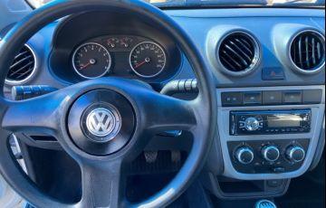 Volkswagen Bora 2.0 MI (Flex) - Foto #2