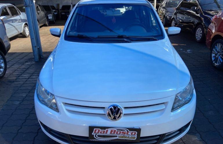 Volkswagen Bora 2.0 MI (Flex) - Foto #3