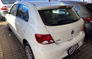 Volkswagen Bora 2.0 MI (Flex) - Foto #4