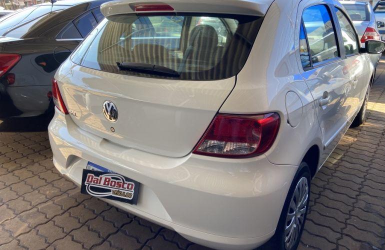 Volkswagen Bora 2.0 MI (Flex) - Foto #7