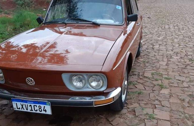 Volkswagen Variant 1.6 - Foto #4