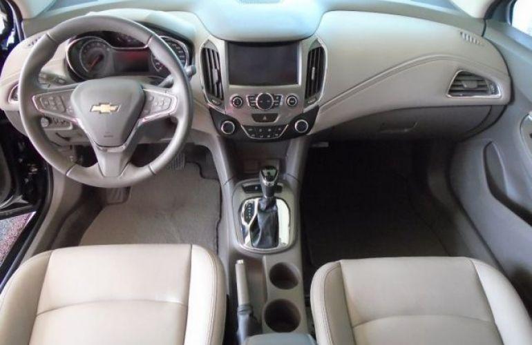 Chevrolet Cruze Sport6 LTZ 1.4 Turbo 16V - Foto #4