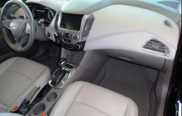 Chevrolet Cruze Sport6 LTZ 1.4 Turbo 16V - Foto #6