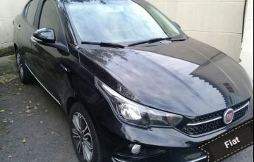 Fiat Cronos Precision 1.8 E.Torq AT6 (Flex)