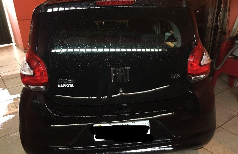 Fiat Mobi 1.0 Evo Like - Foto #2