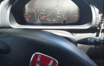 Honda CR-V 2.0 16V - Foto #2