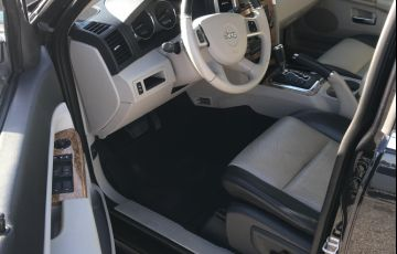 Jeep Grand Cherokee Limited 3.0 V6 - Foto #3
