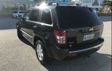 Jeep Grand Cherokee Limited 3.0 V6 - Foto #7