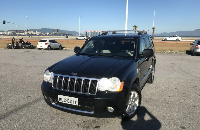 Jeep Grand Cherokee Limited 3.0 V6 - Foto #1