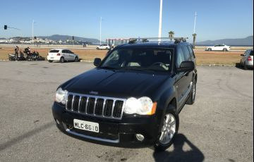 Jeep Grand Cherokee Limited 3.0 V6