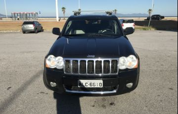 Jeep Grand Cherokee Limited 3.0 V6 - Foto #8