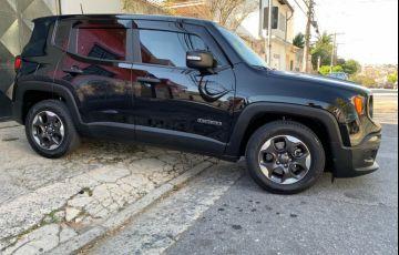 Preco Do Jeep Renegade Tabela Fipe
