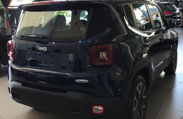 Jeep Renegade 1.8 Longitude (Aut) - Foto #2