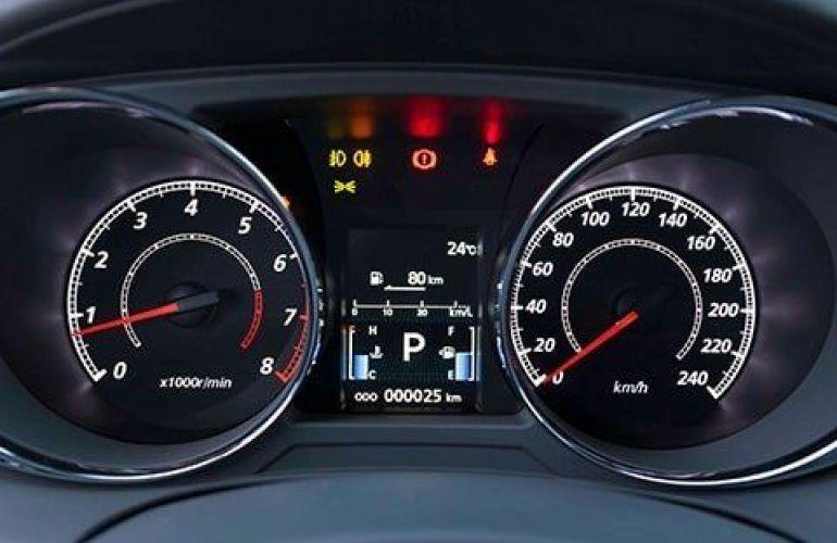 Mitsubishi Outlander Sport HPE 2.0 MIVEC Duo VVT 4x2 - Foto #5