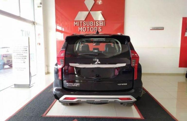 Mitsubishi Pajero Sport HPE-S 2.4 - Foto #10