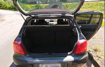 Peugeot 307 Hatch. Presence 1.6 16V (flex) - Foto #5