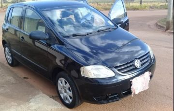 Volkswagen Fox City 1.0 8V (Flex) 2p
