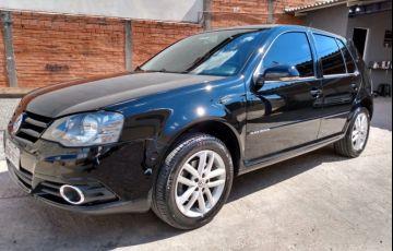 Volkswagen Golf Black Edition 2.0 (Aut) (Flex) - Foto #1
