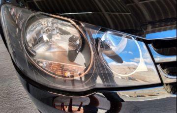 Volkswagen Golf Black Edition 2.0 (Aut) (Flex) - Foto #2