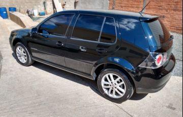 Volkswagen Golf Black Edition 2.0 (Aut) (Flex) - Foto #4