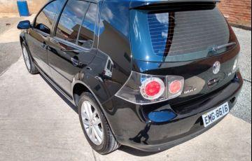 Volkswagen Golf Black Edition 2.0 (Aut) (Flex) - Foto #6