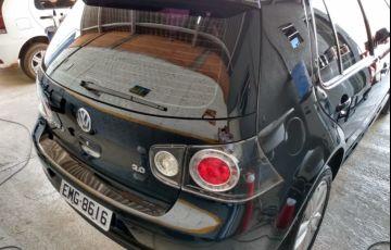 Volkswagen Golf Black Edition 2.0 (Aut) (Flex) - Foto #7