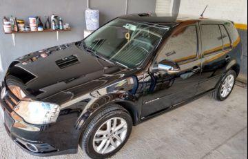 Volkswagen Golf Black Edition 2.0 (Aut) (Flex) - Foto #8