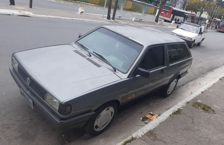 Volkswagen Parati CL 1.6 - Foto #5
