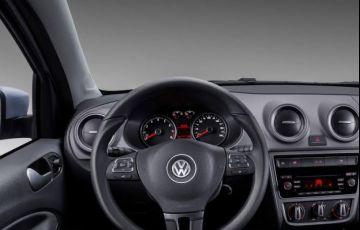 Volkswagen Voyage 1.0 TEC Comfortline (Flex)