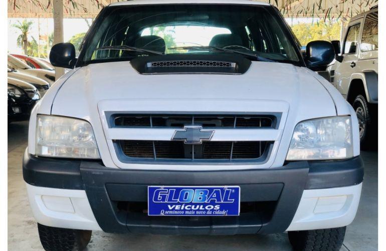 Chevrolet Blazer Advantage 4x2 2.4 MPFi - Foto #1