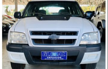 Chevrolet Blazer Advantage 4x2 2.4 MPFi