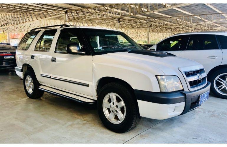 Chevrolet Blazer Advantage 4x2 2.4 MPFi - Foto #2