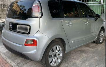 Citroën C3 Picasso GLX 1.5 8V (Flex) - Foto #3
