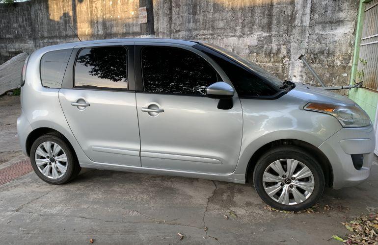 Citroën C3 Picasso GLX 1.5 8V (Flex) - Foto #6
