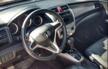 Honda City DX 1.5 16V Flex - Foto #4