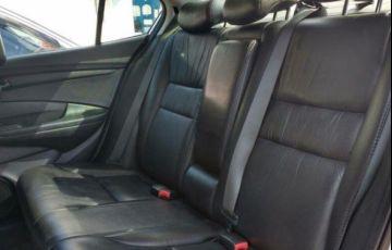 Honda City DX 1.5 16V Flex - Foto #5