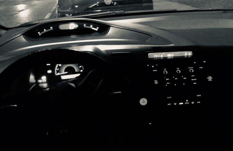 Honda New Civic LXL 1.8 i-VTEC (Couro) (Flex) - Foto #1