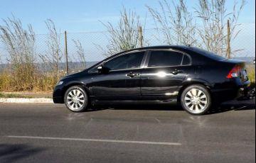 Honda New Civic LXL 1.8 i-VTEC (Couro) (Flex) - Foto #3