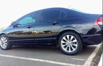 Honda New Civic LXL 1.8 i-VTEC (Couro) (Flex) - Foto #4
