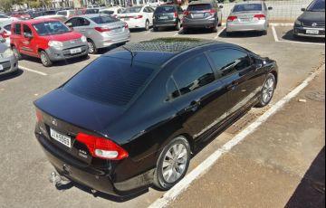 Honda New Civic LXL 1.8 i-VTEC (Couro) (Flex) - Foto #5
