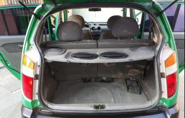 Hyundai Atos Prime GLS 1.0 12V - Foto #3