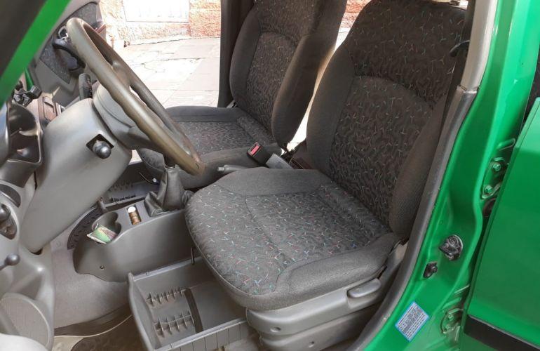 Hyundai Atos Prime GLS 1.0 12V - Foto #4