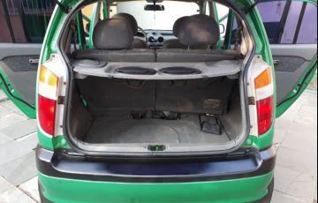 Hyundai Atos Prime GLS 1.0 12V - Foto #9