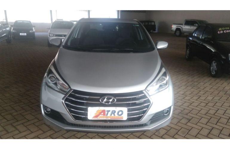 Hyundai HB20S 1.6 Premium (Aut) - Foto #6